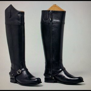 BRAND NEW - Riding Boots - 100% leather